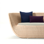 Make your Office More Comfortable with Wicker Furniture